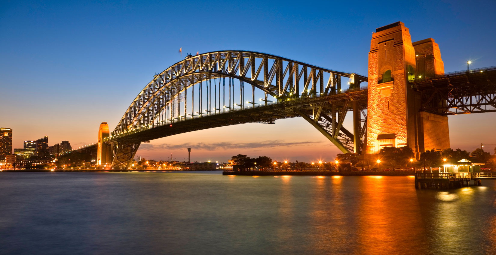 sydney-harbour-bridge-twilight